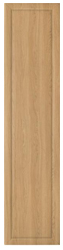 Millenium Lissa Oak Bedroom Door
