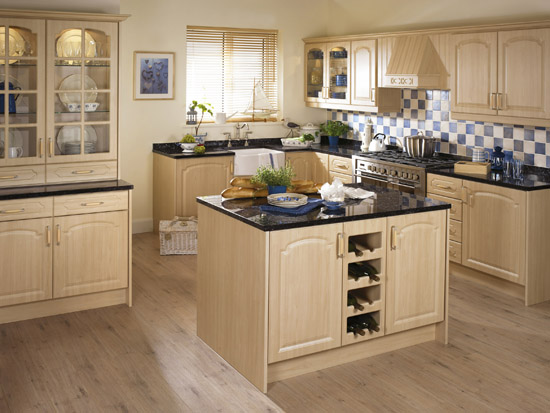 Ashford Swiss Kitchen
