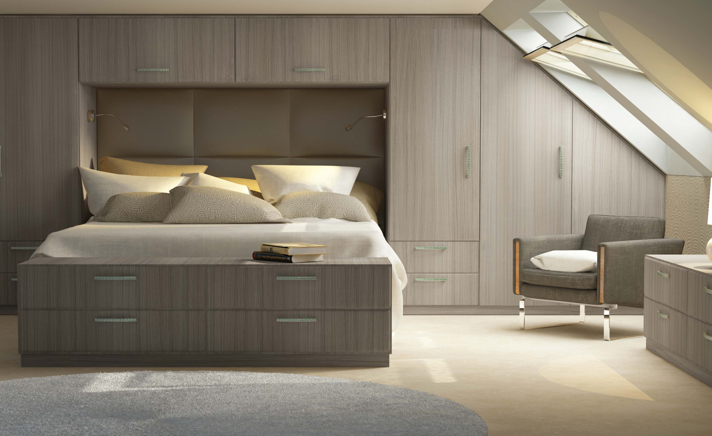 astana driftwood bedroom