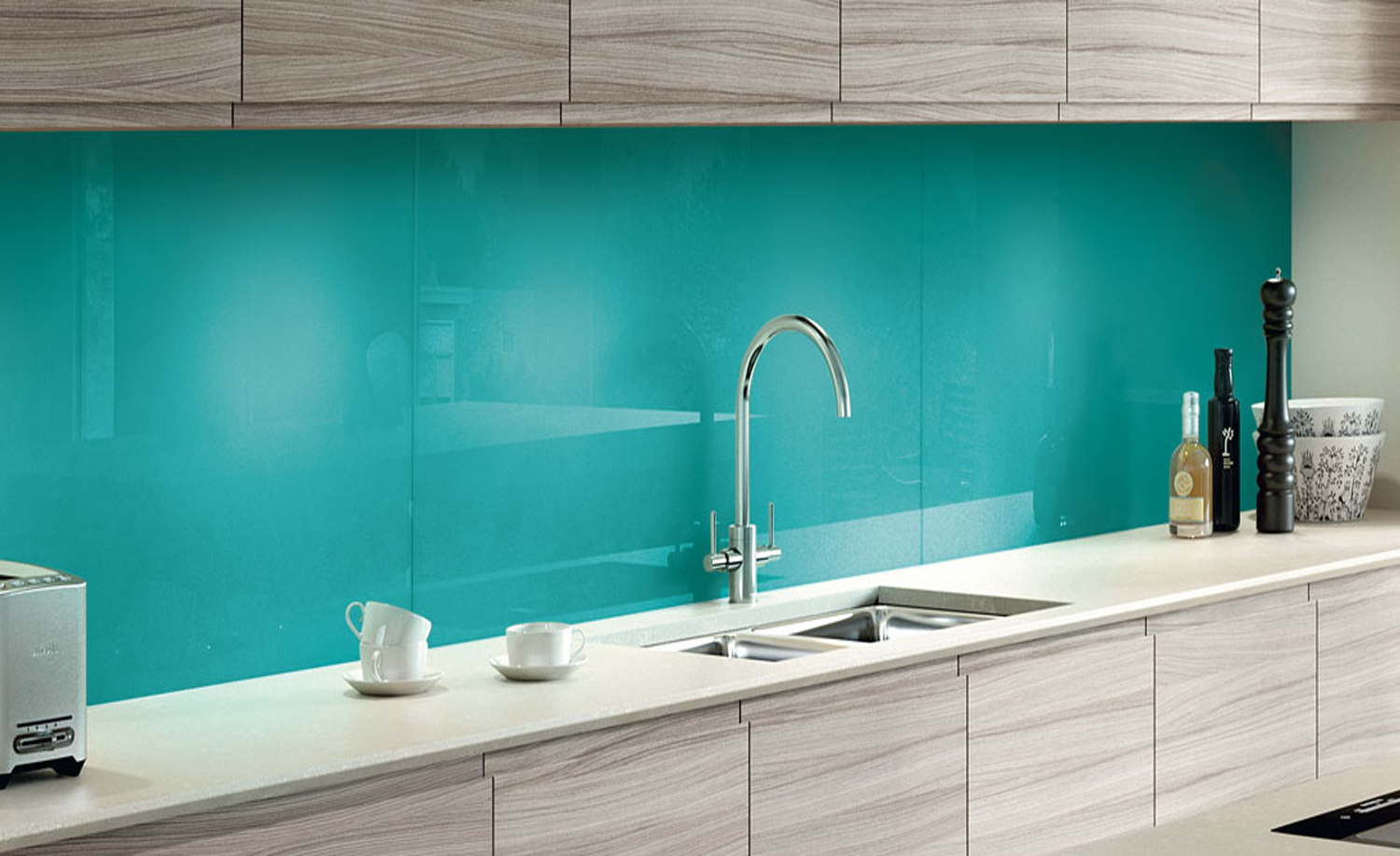 Glass Splashbacks image
